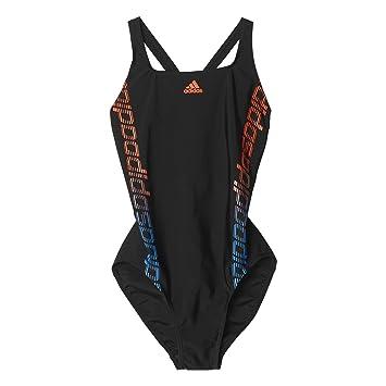 Para Lin NegrorojoazulTalla Bañador MujerColor 1pc 42 Adidas 4ALq5jSc3R