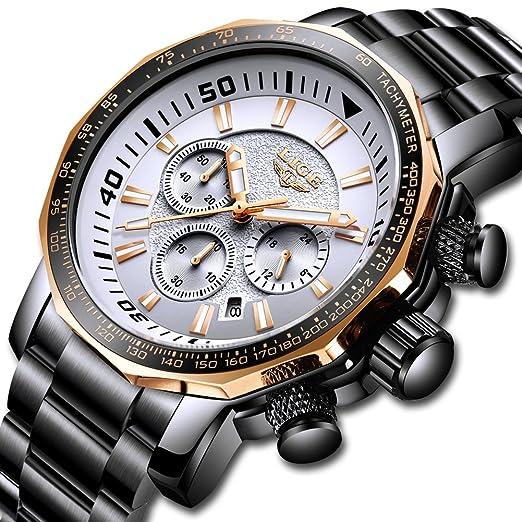 f4b28cb5adf9 Relojes para Hombres