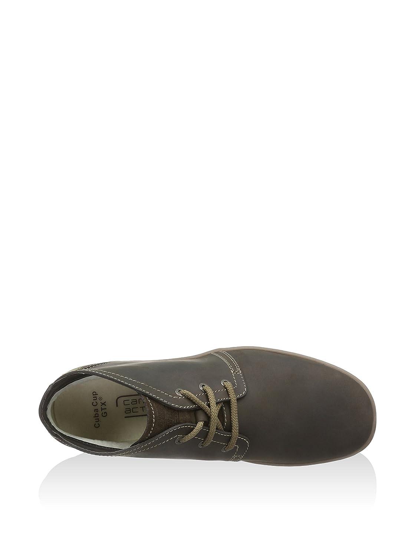 verschiedene Farben Turnschuhe Qualität zuerst camel active Men's 403.11.02 Boots Brown Size: 6.5: Amazon ...