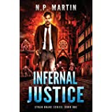 Infernal Justice (Ethan Drake Series)