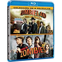 Zombieland/ Zombieland. Vol. 2 [Blu-ray]