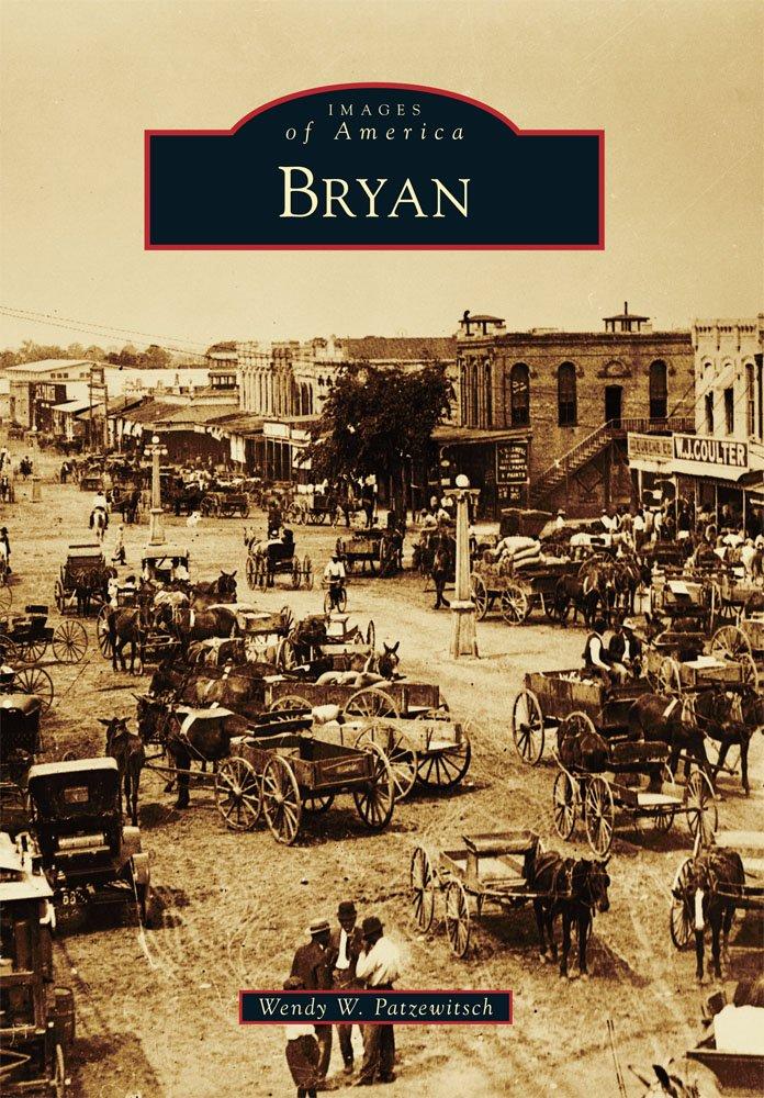 Download Bryan (Images of America Series) ebook