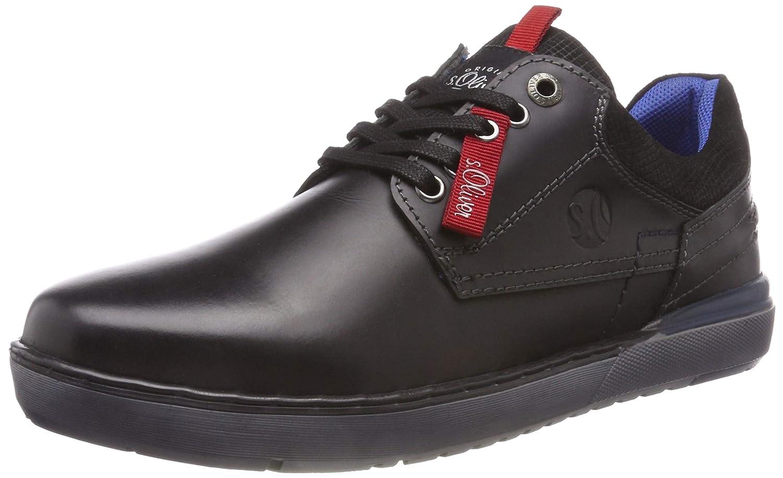 ser 5-5-13623-21 001, Zapatos de Cordones Derby para Hombre
