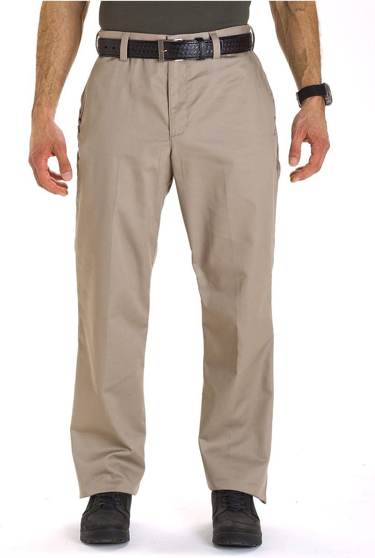Khaki FR   XL (Größe Fabricant   42W 36L) 5.11 Herren 74332 Pantalon CoGrün Khaki