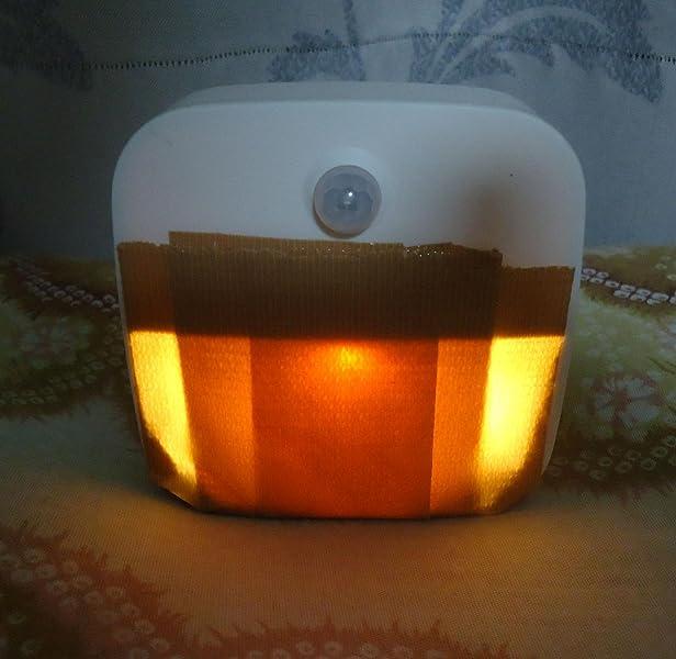 LEDセンサーライト-Anker-【どこでも設置可能-モーションセンサー搭載-3個セット】