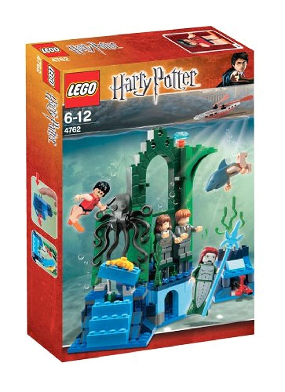 la mejor oferta de tienda online LEGO LEGO LEGO Harry Potter 4762  ventas en linea