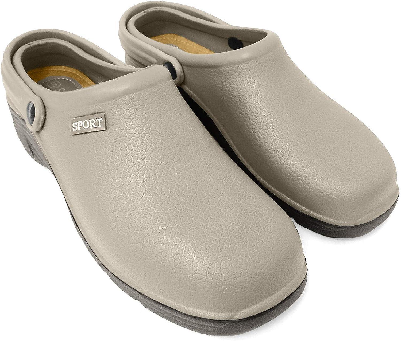 ESport E-2A390M Men's Clogs Shoes