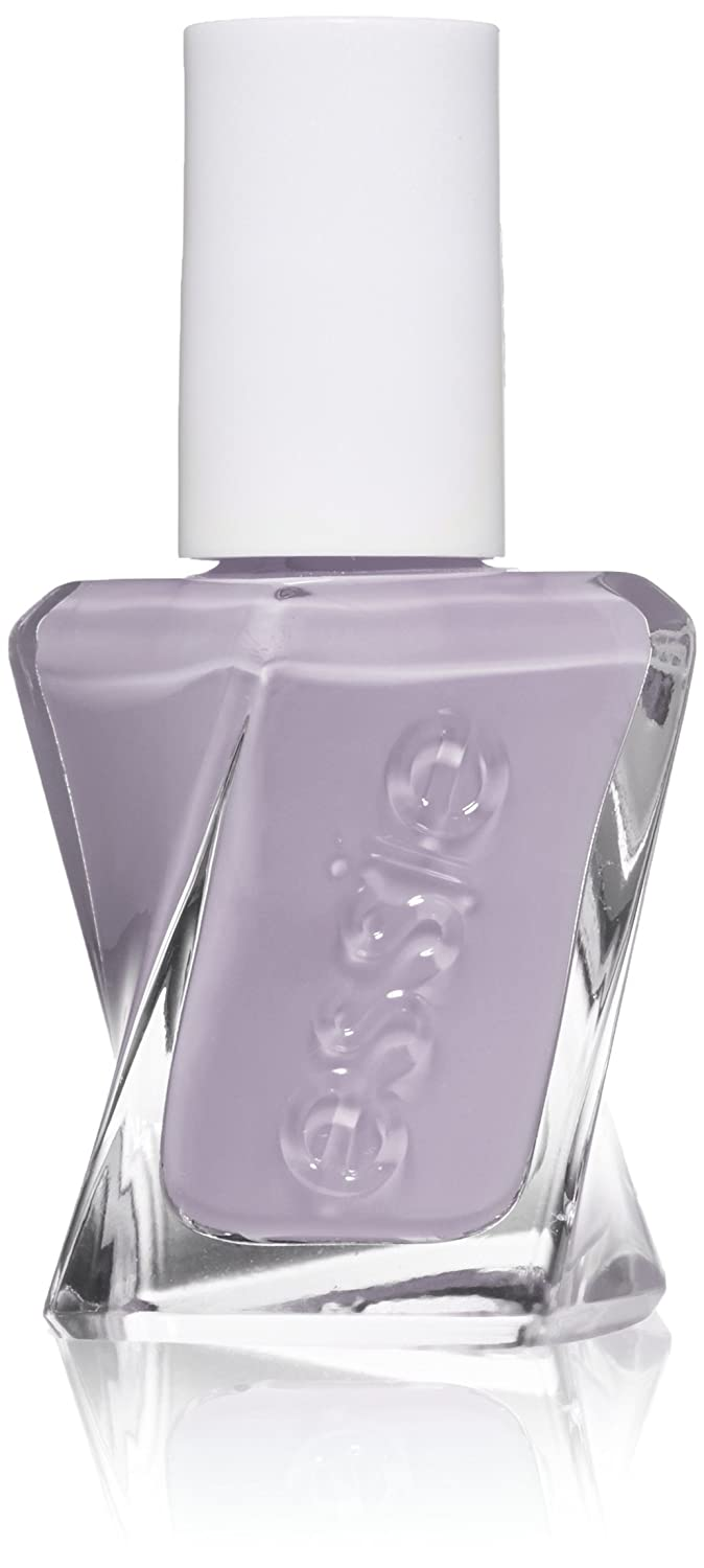 Amazon.com: essie gel couture nail polish, style in excess, purple ...