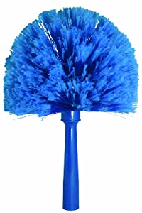 """JT Eaton 1710BL Duster Replacement Head, 7-1/2"""" Length x 7"""" Width x 9"""" Height, Blue (Case of 12)"""