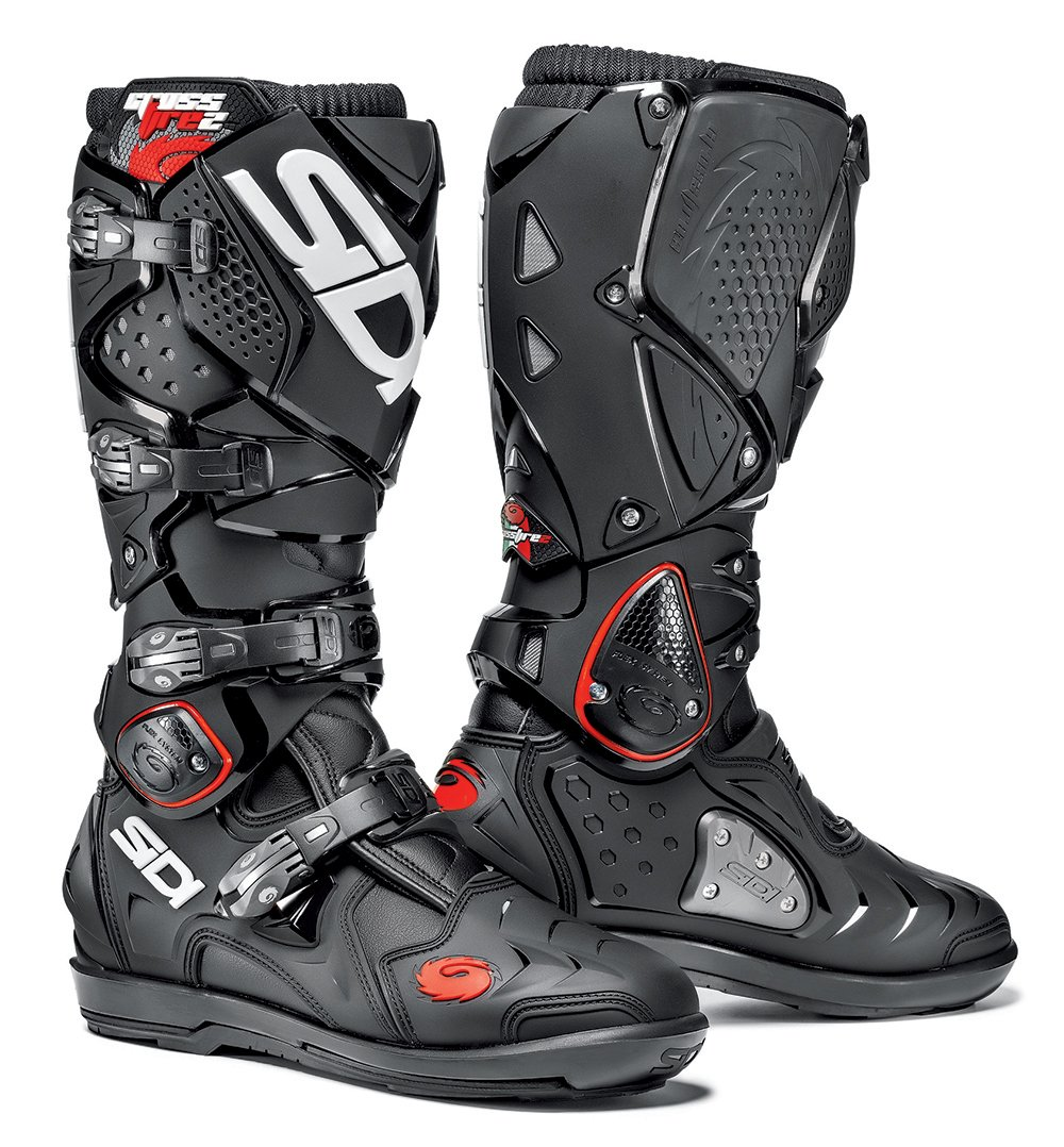 Sidi Crossfire 2 SRS Offroad Boots
