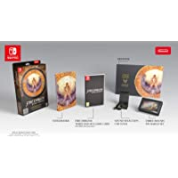 Fire Emblem: Three Houses Limited Edition (Nintendo Switch)