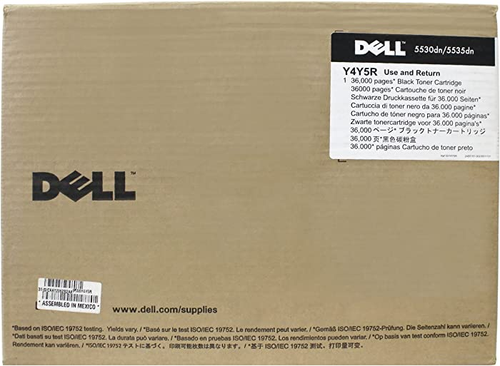 Top 9 Dell Toner 3760Dn