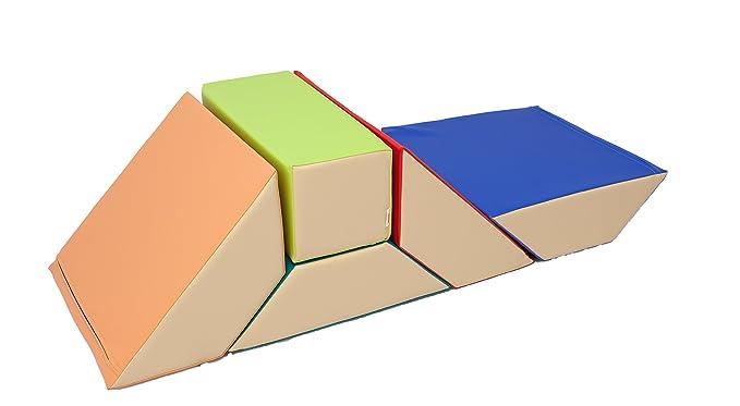 Sumo Didactic - Conjunto 49 (294): Amazon.es: Juguetes y juegos