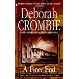 A Finer End (Duncan Kincaid / Gemma James Book 7)