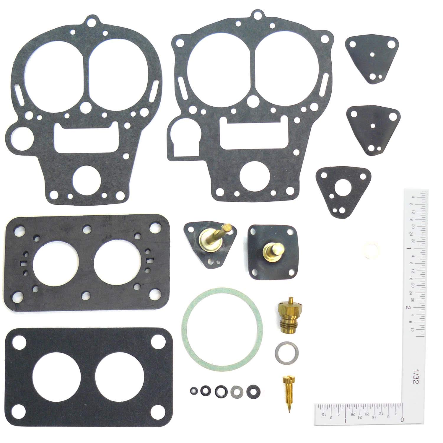 Walker Products 15546A Carburetor Kit by Walker Products