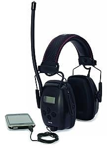 Howard Leight by Honeywell Sync Digital AM/FM Radio Earmuff (1030331)