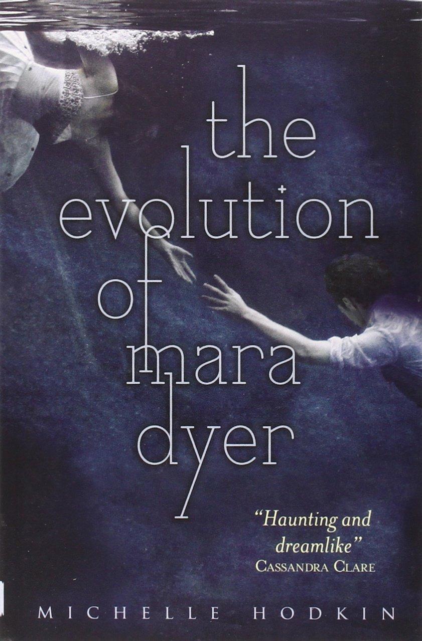 Download The Evolution of Mara Dyer pdf epub