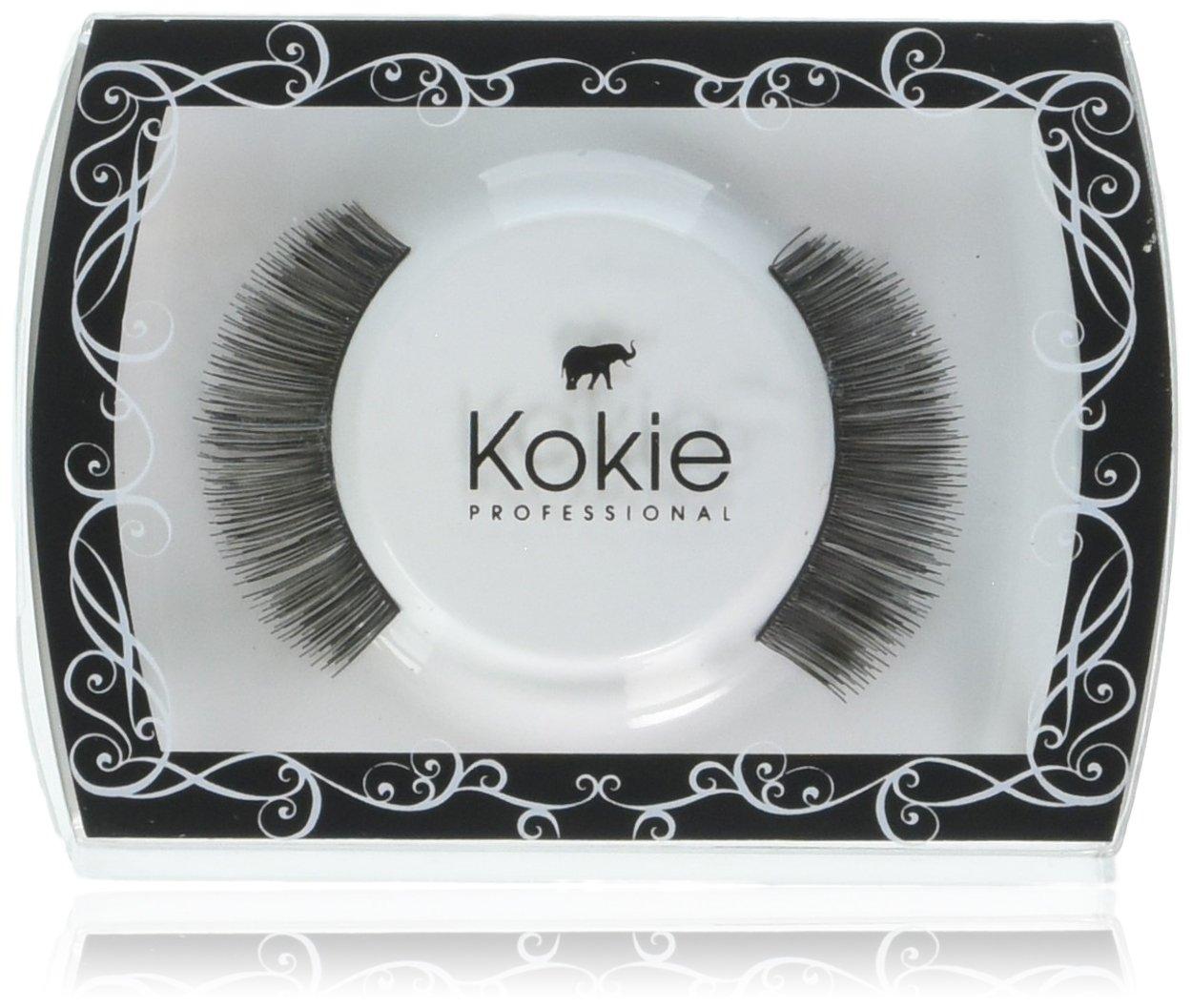 Amazon Kokie Cosmetics False Lashes Fl670 005 Ounce Beauty