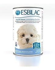 PetAg Esbilac Puppies Milk Replacer Liquid, 11 fl. oz.