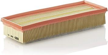 Original Mann Filter Luftfilter C 3282 Für Pkw Auto
