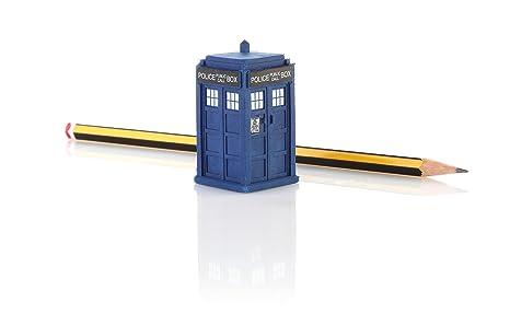 Dr Who Doctor Who Tardis 3d borrador/goma: Amazon.es: Oficina y ...
