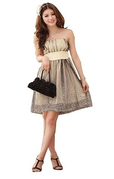 HOT diseño de vestido de fiesta de cóctel más vendido e instrucciones para  hacer vestidos Mini 9ba186834873