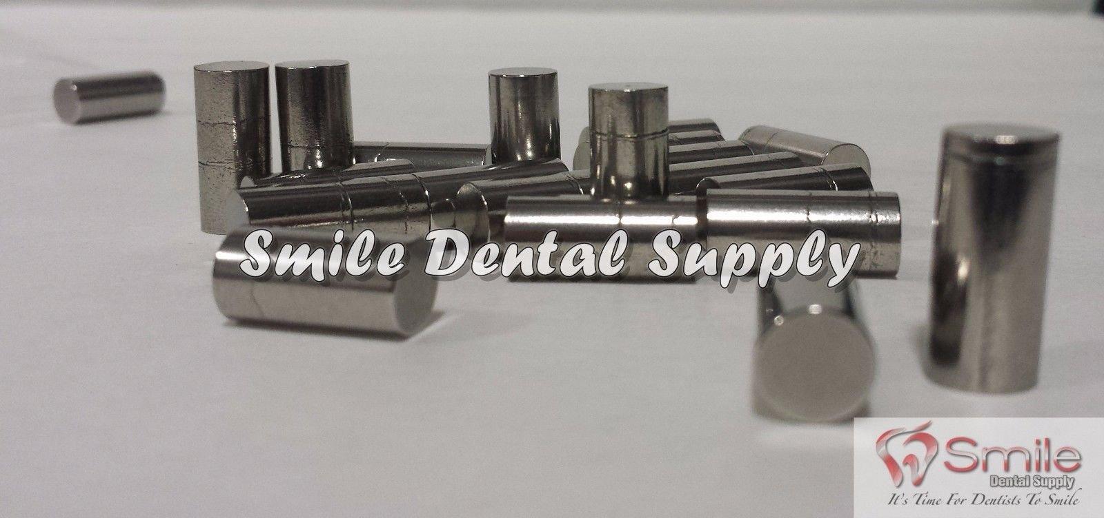 Chrome Cobalt Ingot Alloy NP34 5 oz. Ingots Dental by Besqual (Image #3)