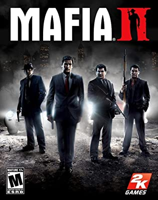 Mafia II - Deluxe Edition [Steam Code]