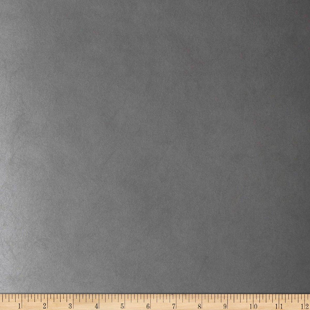 Fabricut 50222w Muse Wallpaper Steel 07 (Double Roll)