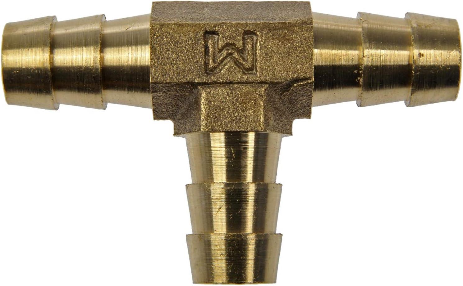 Dorman 788031 3//8 Tee Connector
