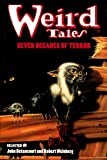 Weird Tales: Seven Decades of Terror