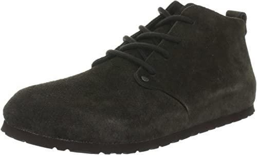 Birkenstock Dundee, Unisex-Adults' Lace