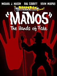 RiffTrax Live Manos Hands Fate product image