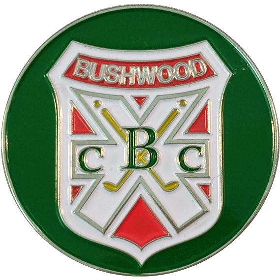Amazon Caddyshack Golf Ball Marker Hat Clip Bushwood Cc