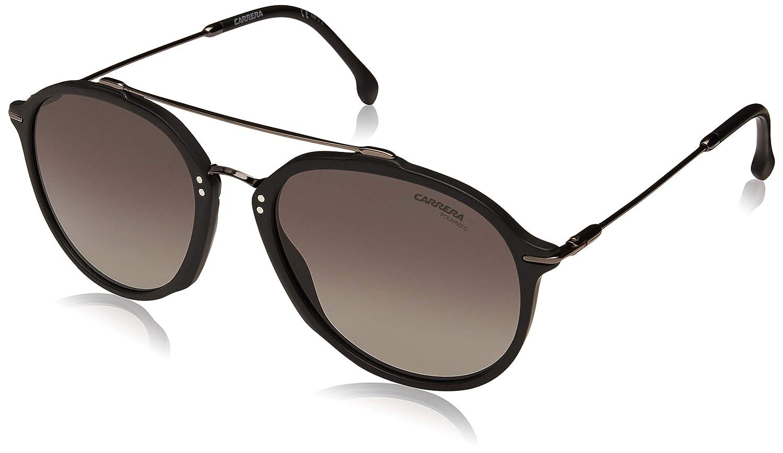 New Unisex Sunglasses Carrera CARRERA 171/S Polarized 003/WJ  ブラック B07G4K26RL