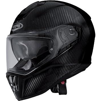 Caberg Drift carbono casco de la motocicleta Talla:XS 53-54cm