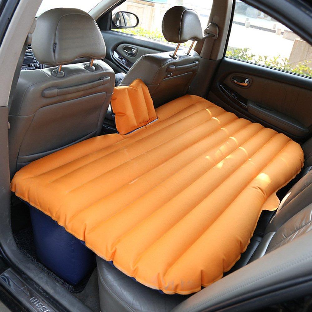 ERHANG Luftmatratzen Auto-SUV-Luftmatratze-Starkes Reise-aufblasbares Bett Im Freien