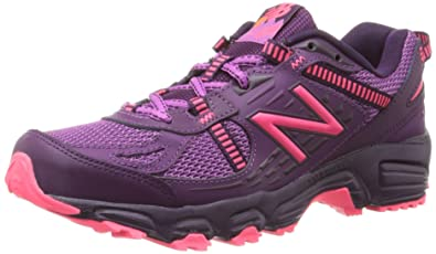 e14e2b928e New Balance Women s WT410V4 Trail Shoe