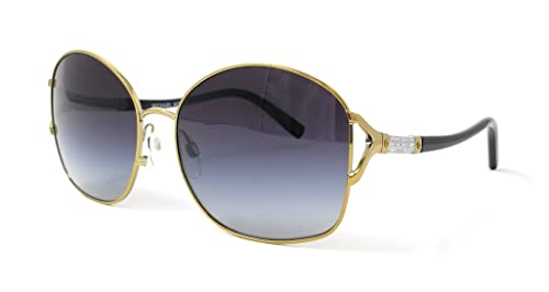 Amazon.com: Michael Kors Palm Beach anteojos de sol mk1004b ...