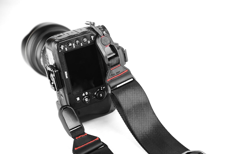 Peak Design Sl 1 Strap For Camera Black Photo Sll Bk 3 Slide Lite Mirrorles Sling