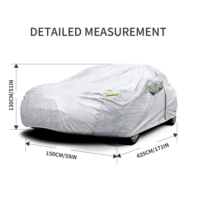 TVR·2500 · Housse Bache de protection Car Cover IN-//OUTDOOR Respirant