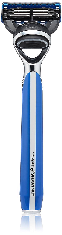 アートオブシェービング モリスパークコレクション レーザー - ロイヤルブルー 1pc   B01LXO002Y