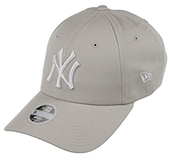 New Era New York Yankees MLB Cap New Era 9forty Damen Verstellbar ...