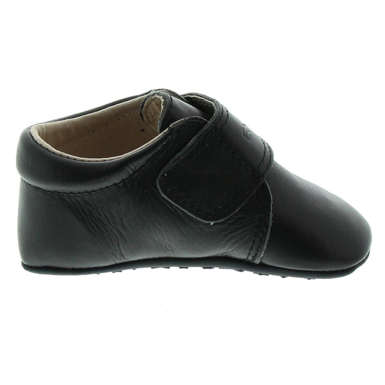 EN FANT Velcro Slippers Chaussons gar/çon