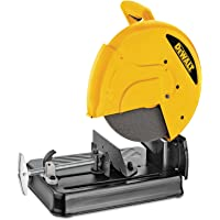Amazon Best Sellers: Best Power Metal-Cutting & Chop Saws