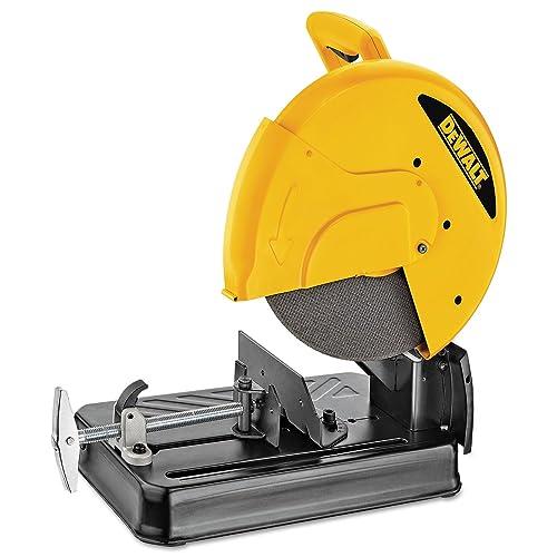 4. Dewalt D28710 14-inch Abrasive Chop Saw