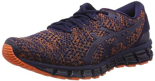 932d555d ASICS Gel-Quantum 360 Knit 2, Zapatillas de Running para Hombre