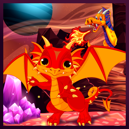 Platform Acceleration (Jumpy Dragon)