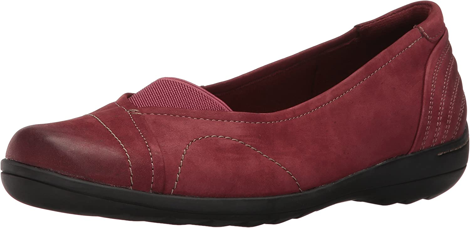 Rockport Women's Cobb Sales of SALE items from new works Hill Lizzie Flat A surprise price is realized Ballet