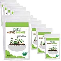 Leafy Tales Organic Bone Meal Fertilizer for Plants